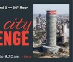 Ponte City Challenge : Ponte City Apartments