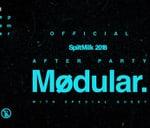 SpiltMilk 2018 x Mødular Official After Party : Mødular.