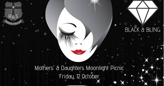 Moms' & Daughters Moonlight Picnic 2018 : Holy Rosary School