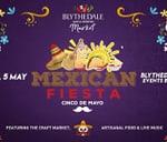 Mexican Fiesta - Cinco De Mayo : Blythedale Coastal Adventure Market