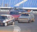 Short Circuit, Rallycross and Drags at Killarney Carnival : Killarney International Raceway