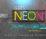 F1rstSunday (Goes Neon) : Rands Cape Town