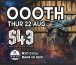 OOOTH Rocks Durban : S43 Home to That Brewing Co.
