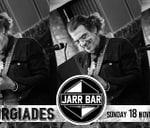 Greg Georgiades and the Organics at Jarr Bar : JARR Bar & Restaurant