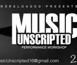 Music Unscripted : J&B Hive
