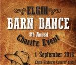 8th Elgin Barn Dance : Elgin Grabouw Country Club
