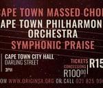 Symphonic Praise 2019 : Cape Town Gospel Choir