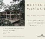 Budokon YOGA Workshop : Pumula Retreat