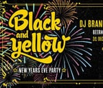 NYE Black & Yellow Party #atBEERHOUSE : Beerhouse (on Long)