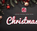 Christmas at the Rockwell Dinner Theatre : Rockwell All Suite Hotel & Apartments
