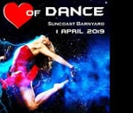 For The Love of Dance : Suncoast Barnyard