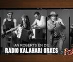 Radio Kalahari Orkes : Barnyard Silverstar