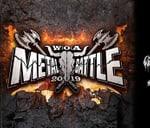 Wacken Metal Battle KZN - Round 2! : The Winston Pub