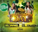 Stones Durbanville Presents St Patricks Bash Ft Dillyn-Will : StonesDurbanville