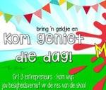 Juniorfase Markdag : Laerskool La Hoff