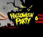 Club 6 Feet Under Silent Party : uShaka Sea World