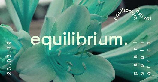 Equilibrium Festival 2019 : Nelsons Creek
