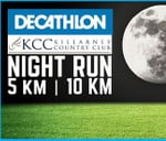 Decathlon Killarney Night Run - Summer Series : Killarney Country Club