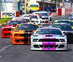 Power Series presented by Wingfield Motors: Round 1 : Killarney International Raceway