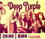 ACDC vs Deep Purple Tribute - Music Kitchen : The Music Kitchen