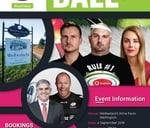 Chat 'n Bietjie Ball : Wellington : 4 September : Welbedacht - Schalk Burger and Sons