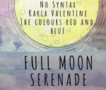 Full Moon Serenade : The Courtyard Cafe