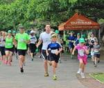 Green Trail Run 2018 : Durban Green Corridor