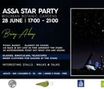 ASSA STAR PARTY : Durban Botanic Gardens