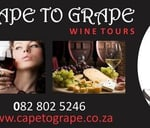 Soetes & Soup Festival Wine Tour Package : Cape To Grape Wine Tours and Adventures