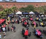 I Heart Market - October : The Hay Store