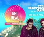GET REAL Ft. Chemical Surf & Groove Delight : Cape Town Ostrich Ranch