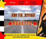 Join The Joyride: A Tribute to Roxette : Sir Thomas Brewing Co