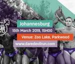 Hollard Daredevil Run 2019 : Zoo Lake Sports Club