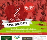 Melrose Arch Cyclethon : Smile Foundation