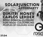 Solarjunction Afterparty ft Dimitri Monev, Rose Bonica : Reset.