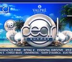 Nicci Beach Presents The Pearl Sunday   18th November 2018 : NICCI BEACH ULTRA LOUNGE