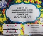 Laerskool Gansbaai Langarm Dans : Panorama Wedding Venue