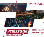Message Night - I am the Message : Message South Africa