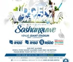 Doek on Fleek All White Picnic Soshanguve COUNTDOWN BEGINS : Giant Stadium