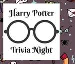 Harry Potter Trivia Night at Trumpet Tree by OMG Quiz Nights : The Trumpet Tree