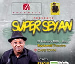 Super Seyan Comedy Show : The Rockwell Hotel & Suites
