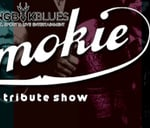 Smokie Tribute Show : Springbok Blues