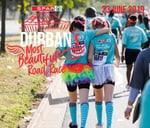 Durban's SPAR Women's 10/5km : Jonsson KINGS PARK