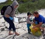 Gansbaai Tourism Coastal Clean - up 2019 : Gansbaai Tourism