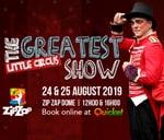 The Greatest Little Circus Show : Zip Zap Circus School