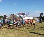 Harrismith Mountain Race 2018 : Harrismith Mountain Race