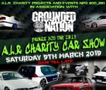 ALR Charity Car Show 2018 : Rydlevale Grounds