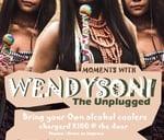 Wendy Soni The Unplugged : BAT Centre