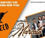 24 Aug in #Weiveld : Marcato : Weiveld