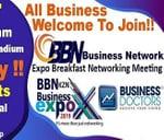 BBN Expo Breakfast Network Meeting 2019 : Kingsmead Cricket Stadium